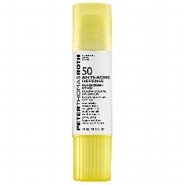 Anti-Aging Defense Sunscreen Stick SPF 50 | Peter Thomas Roth | b-glowing