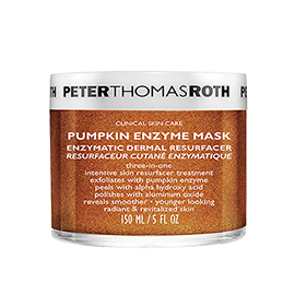 Pumpkin Enzyme Mask | Peter Thomas Roth | b-glowing