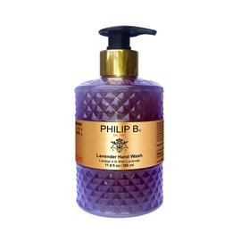 Lavender Hand Wash | Philip B. | b-glowing