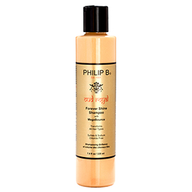 Oud Royal Forever Shine Shampoo | Philip B. | b-glowing