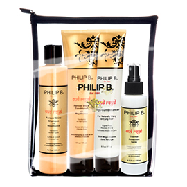 Forever Shine Full Size Collection - Limited Edition | Philip B. | b-glowing