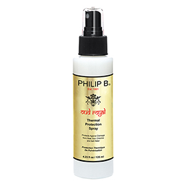 Oud Royal Thermal Protection Spray | Philip B. | b-glowing
