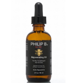 Rejuvenating Oil | Philip B. | b-glowing