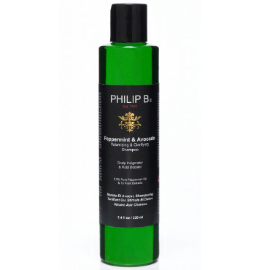 Peppermint and Avocado Volumizing & Clarifying Shampoo | Philip B. | b-glowing