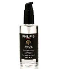 Anti-Frizz Formula 57 w/Natural Lavender & Jojoba Extracts | Philip B. | b-glowing