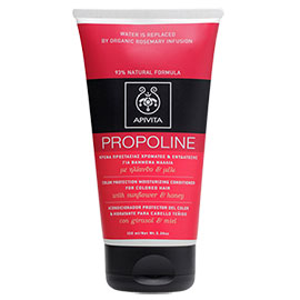 Propoline Conditioner for Colored Hair | Apivita | b-glowing