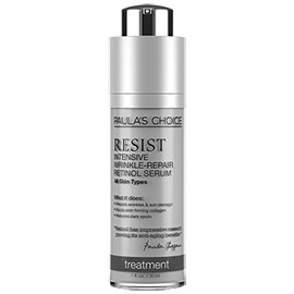 RESIST Intensive Wrinkle-Repair Retinol Serum | Paula's Choice | b-glowing