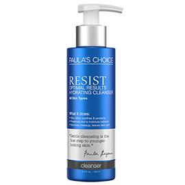 RESIST Optimal Results Hydrating Cleanser | Paula's Choice | b-glowing