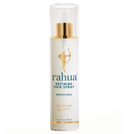 Rahua Defining Hair Spray | Rahua by Amazon Beauty | b-glowing