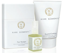 Rare El'ements Trio Collection
