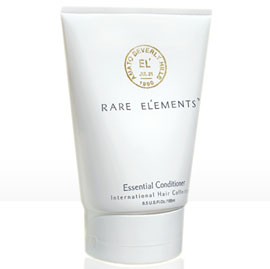 ESSENTIAL CONDITIONER - Reconstructing Daily Hair Masque | Rare El'ements | b-glowing