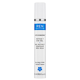 ACTIVE 7 EYE GEL | REN Skincare | b-glowing