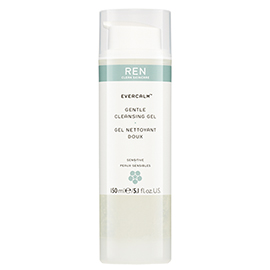 GENTLE CLEANSING GEL | REN Skincare | b-glowing