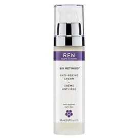 ANTI-AGEING CREAM | REN Skincare | b-glowing