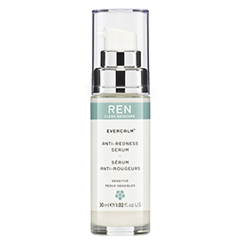 ANTI-REDNESS SERUM | REN Skincare | b-glowing