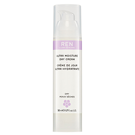 ULTRA MOISTURE DAY CREAM | REN Skincare | b-glowing