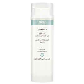 GENTLE CLEANSING MILK- 150 mL | REN Skincare | b-glowing