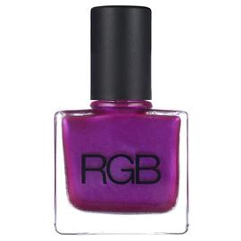 Fuchsia Nail Color | RGB Cosmetics | b-glowing