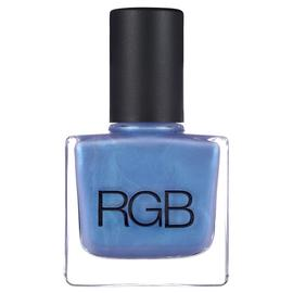 Cerulean Nail Color