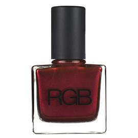Garnet Nail Color | RGB Cosmetics | b-glowing