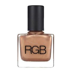 Reece Hudson for RGB Rose Gold Nail Color