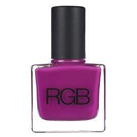 Nail Color | RGB Cosmetics | b-glowing