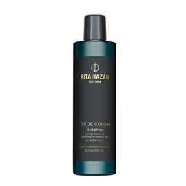 True Color Shampoo | Rita Hazan | b-glowing