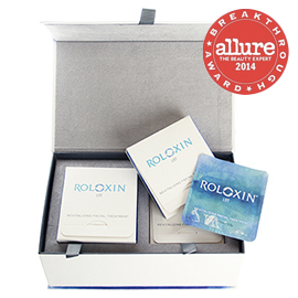 Roloxin(TM) Lift | Roloxin Lift | b-glowing