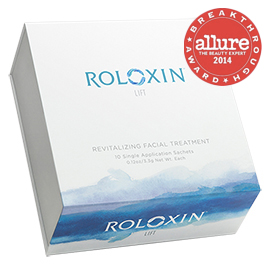 Roloxin(TM) Lift - 10 Count