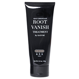 ROOT VANISH COLOR TREATMENT | Root Vanish By Kazumi | b-glowing