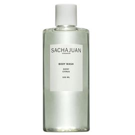 SACHAJUAN Body Wash -  Shiny Citrus | Sachajuan | b-glowing