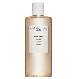 SACHAJUAN Body Wash - Ginger Flower