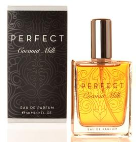 Perfect Coconut Eau de Parfum Spray | Sarah Horowitz Parfums | b-glowing