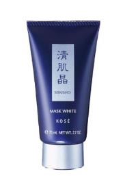 Seikisho Mask White