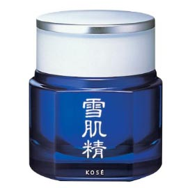 Cream | Kose Sekkisei | b-glowing