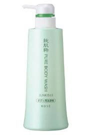 Junkisui Pure Body Wash