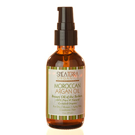 Argan Face and Body Oil (Moroccan)