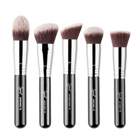 Sigmax Kabuki Kit 5 Brushes | Sigma Beauty | b-glowing