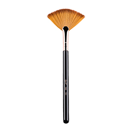 F41C - Fan - Copper | Sigma Beauty | b-glowing