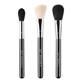 Blush Affair Brush Set | Sigma Beauty | b-glowing
