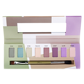 Eye Shadow Palette - Flare