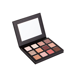 Eye Shadow Palette - Warm Neutrals