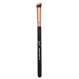 P88 - Precision Flat Angled - Copper | Sigma Beauty | b-glowing