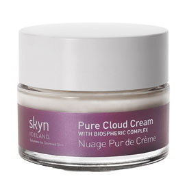 Pure Cloud Cream | skyn ICELAND | b-glowing