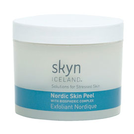 Nordic Skin Peel with Alpha-Beta Complex | skyn ICELAND | b-glowing