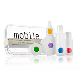 Mobile Travel Kit | Somme Institute | b-glowing