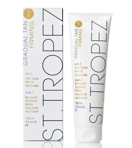 Gradual Tan Plus Firming 4 in 1 | St. Tropez | b-glowing
