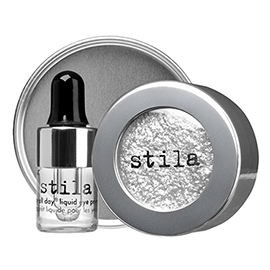 Magnificent Metals Foil Finish Eye Shadow | Stila | b-glowing