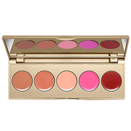 Convertible Color 5-Pan Palette | Stila | b-glowing