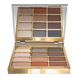 Eyes Are The Window Shadow Palette | Stila | b-glowing